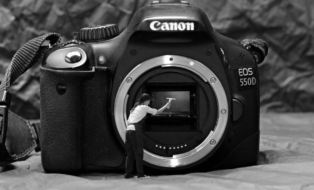 La fotografia nella comunicazione