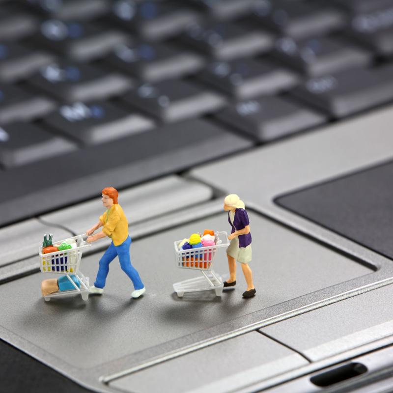 Realizzazione e-commerce brescia